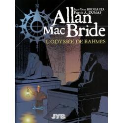 Allan Mac Bride : 1 -...