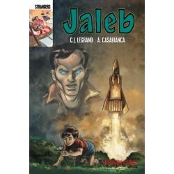 Strangers - 4 : Jaleb