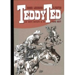 Teddy Ted – Récits complets...