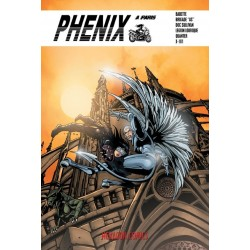 Phenix – Tome 2 : A Paris
