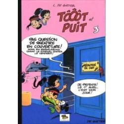 Tôôôt et Puit – tome 3