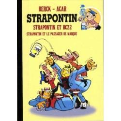 Strapontin : Strapontin et...