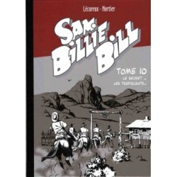 Sam Billie Bill – Tome 10 :...