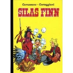 Silas Finn