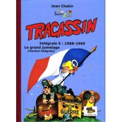 Tracassin – Intégrale 5 :...