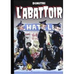 Pamphlets : L'abattoir