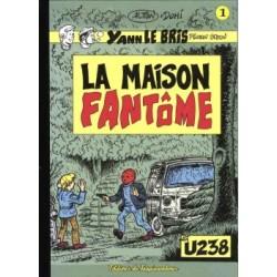 Yann Le Bris - 1 : la...