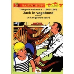 Sandy et Hoppy – Intégrale...