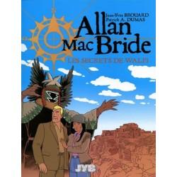 Allan Mac Bride : 2 - Les...