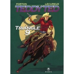 Teddy Ted – 1 : Le triangle 9