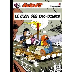 Wofi – 3 : Le clan des...