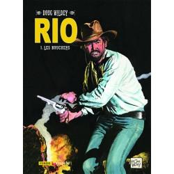 Rio – Tome 1 : les bouchers