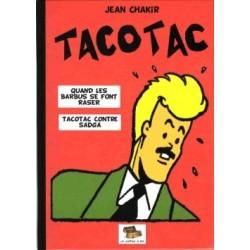 Tacotac – Intégrale