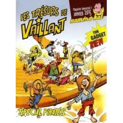 Les Trésors de Vaillant -...
