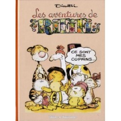 Rififi – Nouvelle édition...